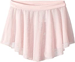 Diamond Heart Skirt (Little Kids/Big Kids)