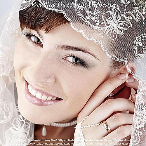 Wedding Music: Mendelssohn: Wedding March / Wagner: Bridal