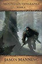 Mountain Vengeance (Mountain Man)