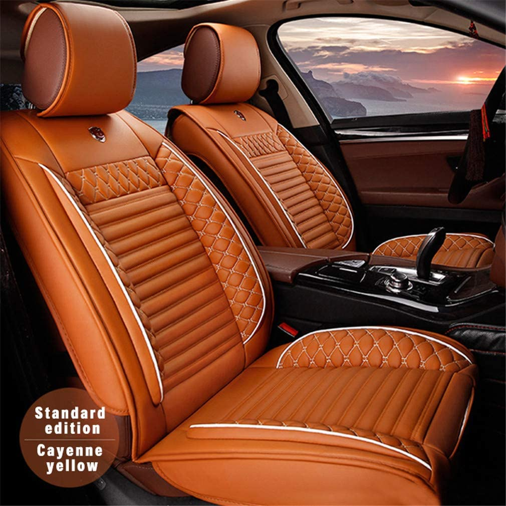 Jiahe Car Seat Covers for Volkswagen Passat Arti Protection free shipping Al sold out.