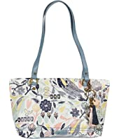 Artist Circle Small Satchel
