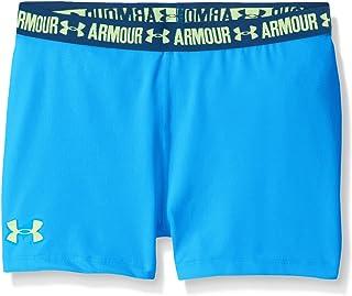 5fad815a65b Under Armour - Shorts Juveniles de Fitness, 7,6 cm
