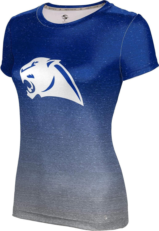 ProSphere Greenbrier High School Girls' Performance T-Shirt (Ombre)