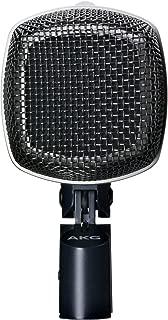 AKG D12 VR Reference Large-Diaphragm Dynamic Microphone (Renewed)