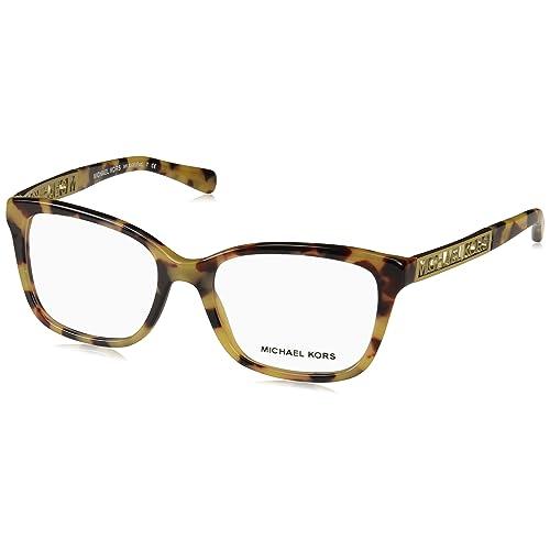 5de4a5b114 Michael Kors Prescription Glasses  Amazon.com