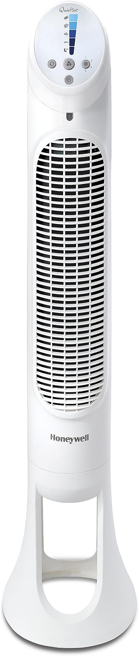 Ventilatore Torre potente/ultra silenzioso con telecomando honeywell hyf260e4 quietset
