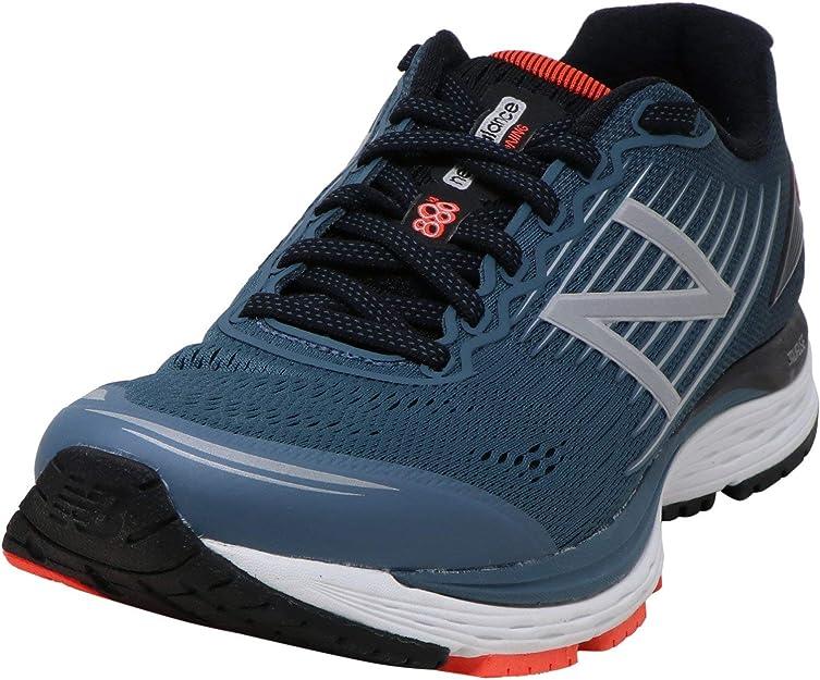 New Balance 880v8 Chaussures de Course à Pied pour Homme, Bleu ...