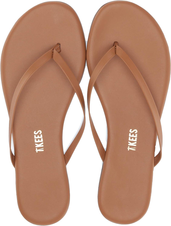 Tkees Women's Foundations Flip Flop