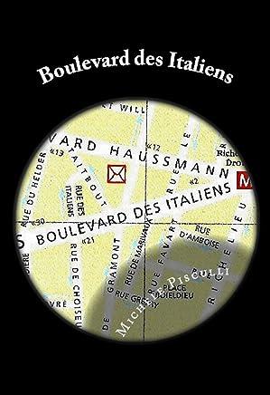 Boulevard des Italiens (The Writer Vol. 6)