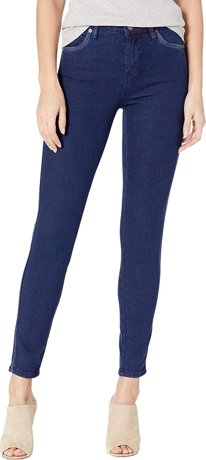 [BLANKNYC] Blank NYC Womens The Great Jones HighRise Denim Jeans in Frenemy