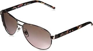 Ralph Lauren Aviator Sunglasses For Women