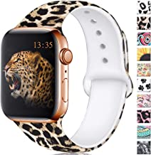 Best rubber apple watch band Reviews