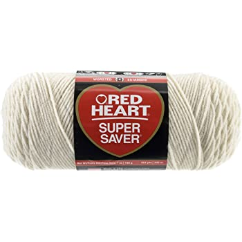 Red Heart  Super Saver Economy Yarn, Aran