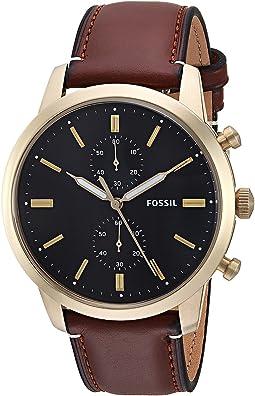 Fossil - Townsman 44mm - FS5338