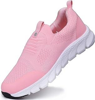 Sisttke Gymschoenen voor dames en heren, antislip, ademend, loopschoenen, lichte fitnesssportschoenen, sneakers, outdoor, ...