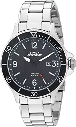 Timex - Expedition Ranger Stainless Steel Bracelet