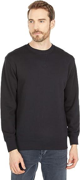 Jason Crew Neck Sweatshirt
