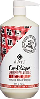 Alaffia - Everyday Shea Conditioner, Normal to Very Dry Hair, Moisturizing Support to Balance pH for Protected, Luxurious ...