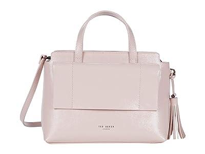 Ted Baker Lonyn (Nude/Pink) Handbags