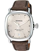 Shinola Detroit - The Guardian 36mm - 20089893