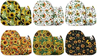 my cloth diapers