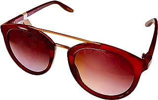 Esprit Women Sunglasses Round ET39071-531 Red - size 50-21-133 mm