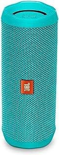 JBL Flip 4 - Altavoz inalámbrico portátil con Bluetooth, parlante resistente al agua (IPX7), JBL Connect+, hasta 12 h de r...