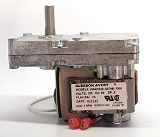 Harman pellet stove auger motor for -Advance-Accentra-XXV-3-20-08752