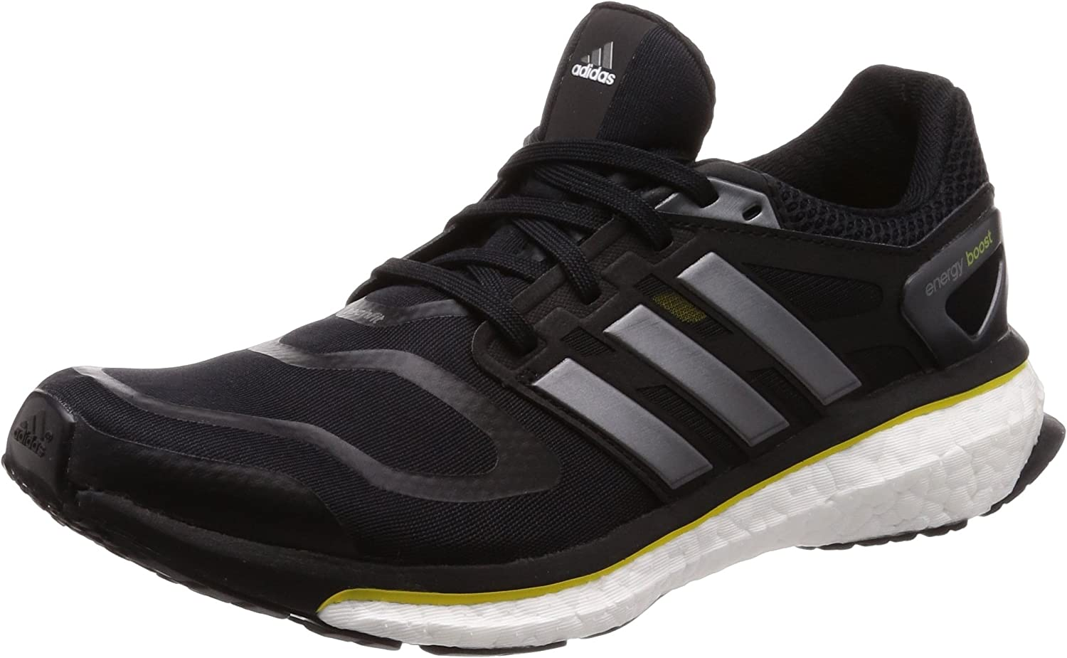 Adidas Mens Energy Boost 5th Anniversary Neutral Running shoes (2018)