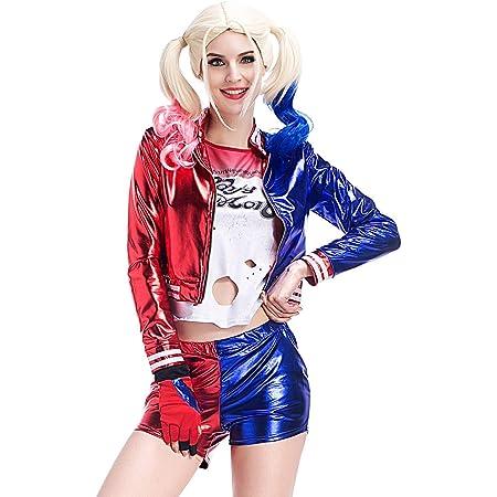 コスプレ 衣装 クイン コスチューム 仮装 文化祭 女性 レディース cos1111 (L)