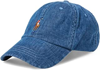 Amazon.com  Polo Ralph Lauren - Hats   Caps   Accessories  Clothing ... 211f2647dfca
