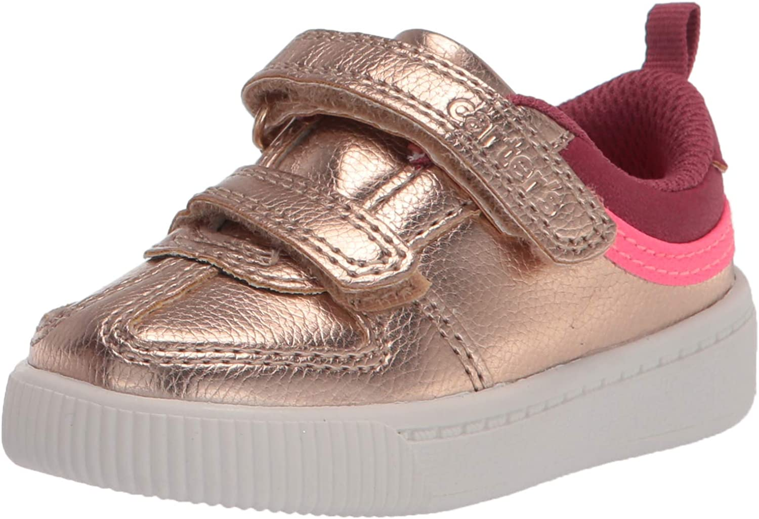 Carter's Don't miss the campaign Unisex-Child Devin Popular standard Sneaker