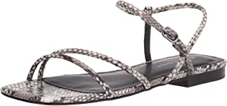 Marc Fisher Mikal womens Flat Sandal