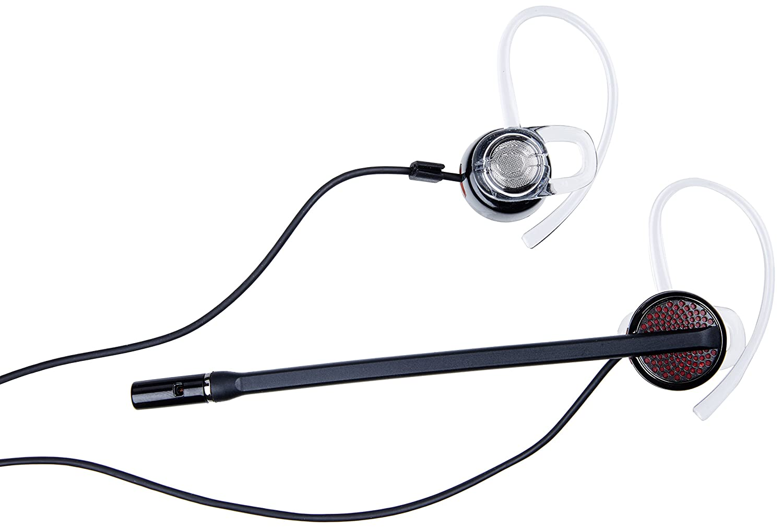 PLANTRONICS BLACKWIRE C435-M USBヘッドセット 並行輸入品