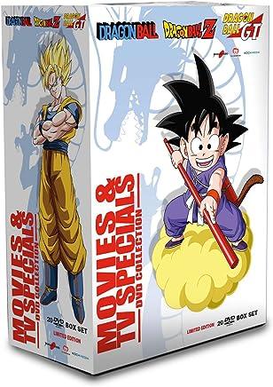 Dragon Ball Film Collection