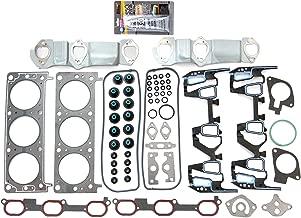 cciyu Head Gasket Kit Replacement fit for Century Buick Venture Chevrolet Lumina Alero Oldsmobile Aztek Pontiac HS9957PT-1 96-05