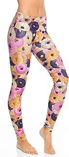 Best donut workout leggings Reviews