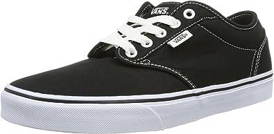 Vans Atwood, Zapatillas Hombre : Vans: Amazon.es: Zapatos y ...