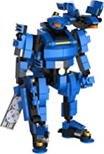 MyBuild Mecha Frame Keiji2 Building Bricks Robot Mech Construction Blocks Toy Set 5017