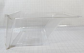 Sponsored Ad - Frigidaire 240337103 Crisper Pan for Refrigerator