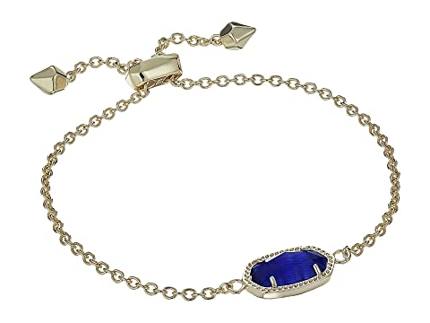 Kendra Scott Accessories , SEPTEMBER/GOLD/COBALT CATS EYE