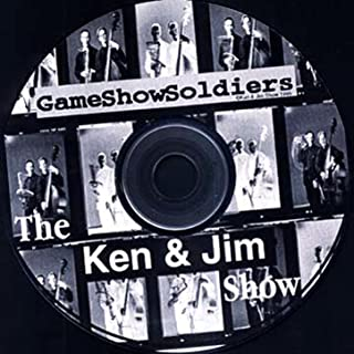 Game Show Soldiers