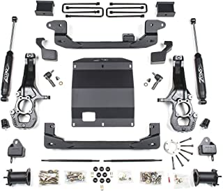 Best zone 5.5 lift kit Reviews