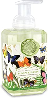 Michel Design Works Foaming Soap, Papillon