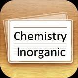 Chemistry Inorganic Flashcards Plus