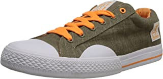 Women's Canvas Lo Sneaker