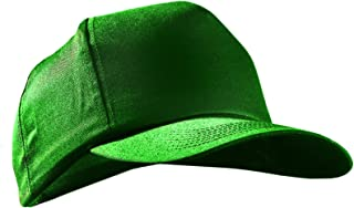 Bump Cap Baseball Vulcan Green