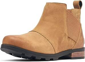 Sorel Emelie Chelsea Womens Boots