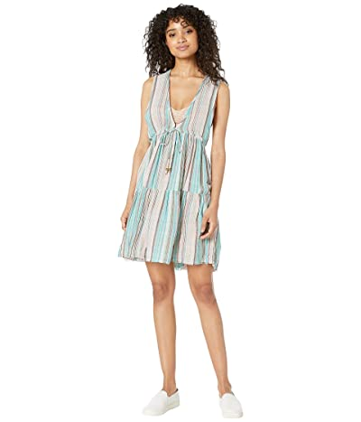 Free People Freebird Mini (Multi) Women