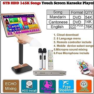 Amazon com: CDG - Players / Karaoke Equipment: Musical